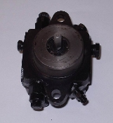 Metering Pump Head with built in internal relief valve A2RA-7720 for Clean Burn furnaces.