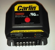 Carlin Primary Control for Reznor waste oil furnaces