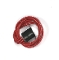 210765 Reznor Nozzle Temperature Control red wires