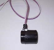 Solenoid Coil Only 33225 Clean Burn burners CB 90 HS, CB 85 HS, CB 500, CB 525